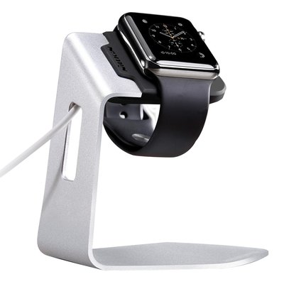 NILLKIN Apple watch stand - Zwart